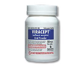 Nelfinavir,NFV,Viracept,奈非那韦,抗病毒药物,抗艾药物,蛋白酶抑制剂,奈非那韦Nelfinavir (NFV) -药品Viracept